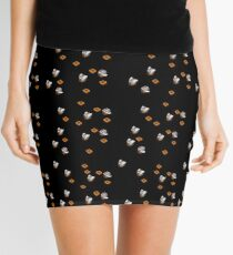 After Dark Special Mini Skirt
