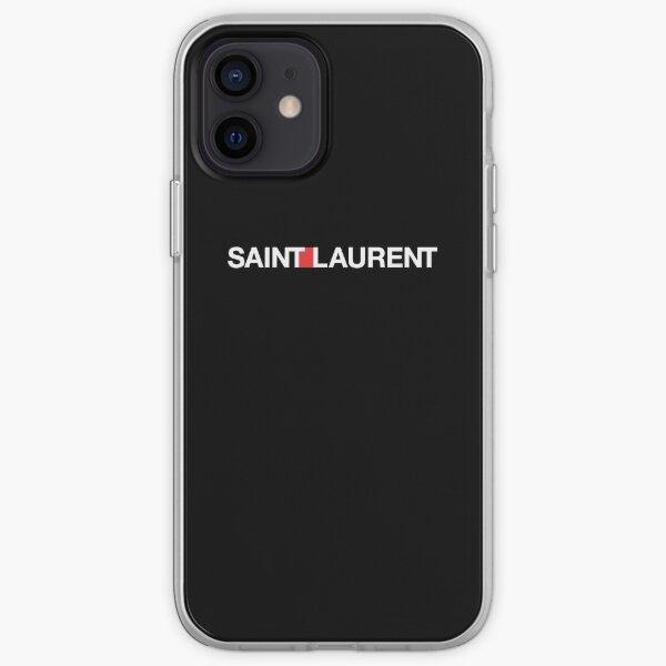 Sin título Funda blanda para iPhone