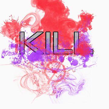 KiLL by Blondieloot