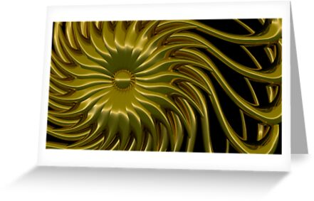 Sunflower by Ostar-Digital