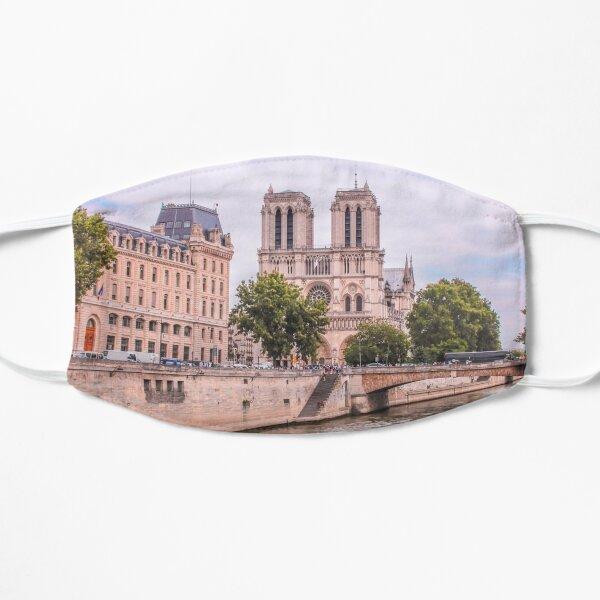 Notre Dame de Paris France Catholic cathedral Mask