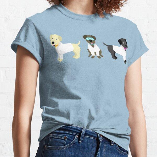Lab Assistants Classic T-Shirt