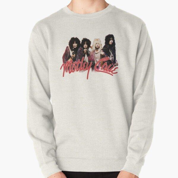 Motley Pullover Sweatshirt