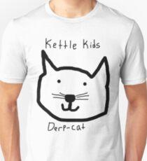 Derp-cat Unisex T-Shirt