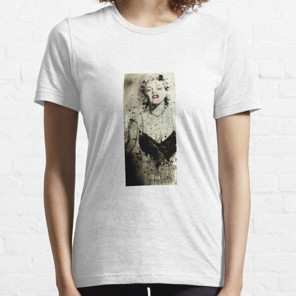 Marilyn Essential T-Shirt