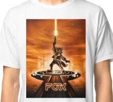 FOXTRON - Movie Poster Edition Classic T-Shirt