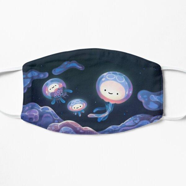 Full Moons Flat Mask