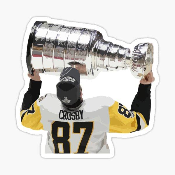 Sidney Crosby 1 Sticker