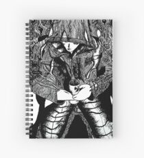 Water of Life  Spiral Notebook
