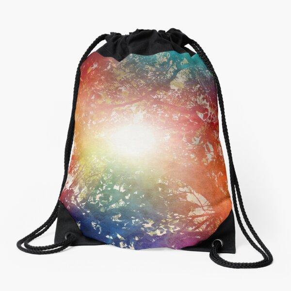 Sunshine Drawstring Bag