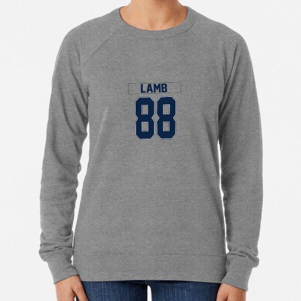 CeeDee Lamb Cowboys Lightweight Sweatshirt