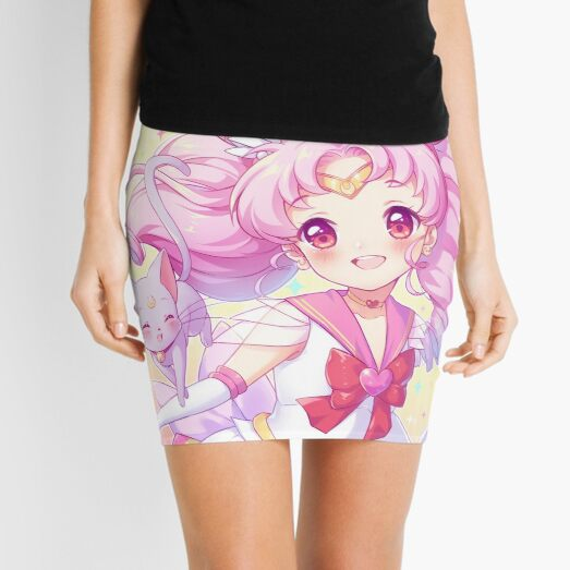 Chibiusa Mini Skirt