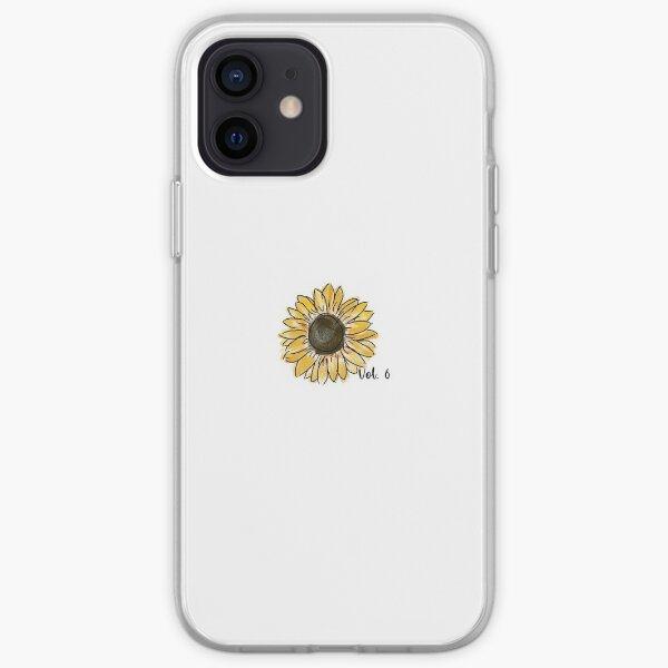 Sunflower Vol 6 iPhone Soft Case