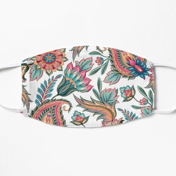 Awesome Seamless paisley pattern  Mask
