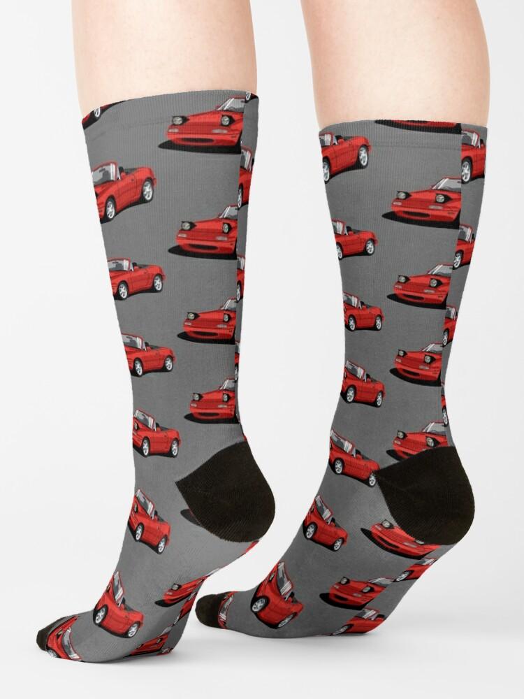 Alternate view of Rising jap Socks