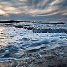Red Bluff Beach 2 - Kalbarri by John Pitman