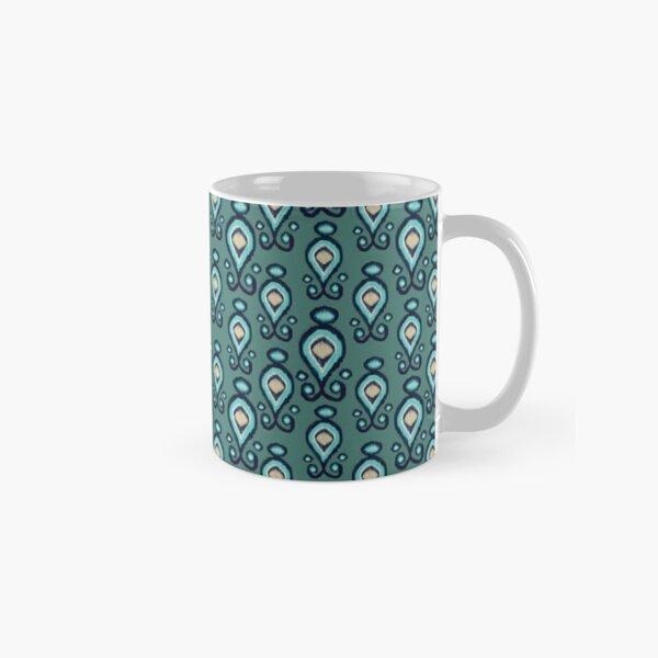 Sofishticated Ikat Classic Mug