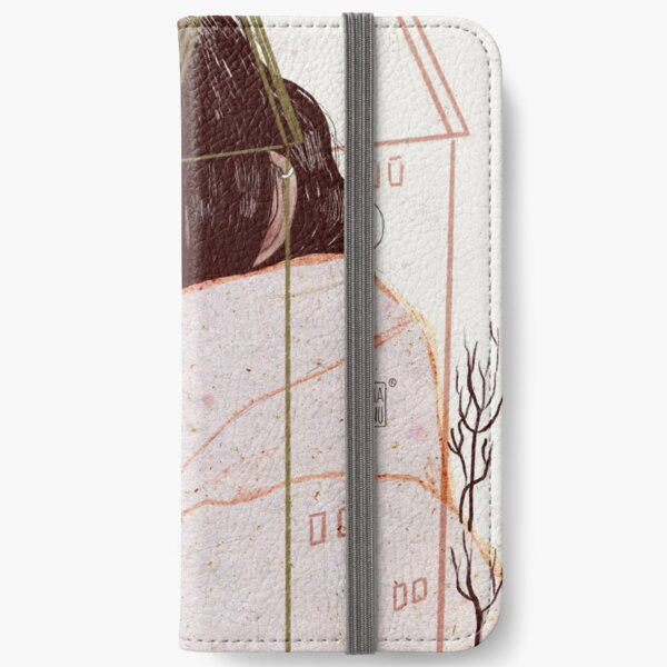 CONFINED iPhone Wallet
