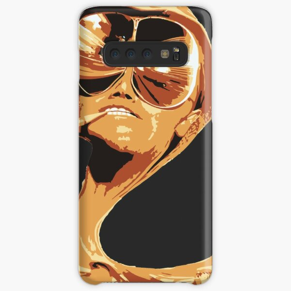Fear and Loathing in las Vegas Samsung Galaxy Snap Case