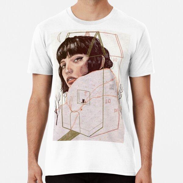 CONFINED Premium T-Shirt