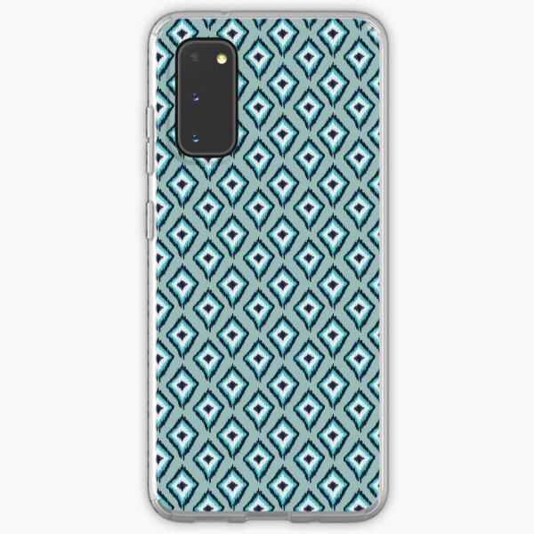 Sofishticated Ikat Samsung Galaxy Soft Case
