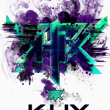 k-lix by Blondieloot