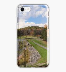 Parker Dam iPhone Case/Skin