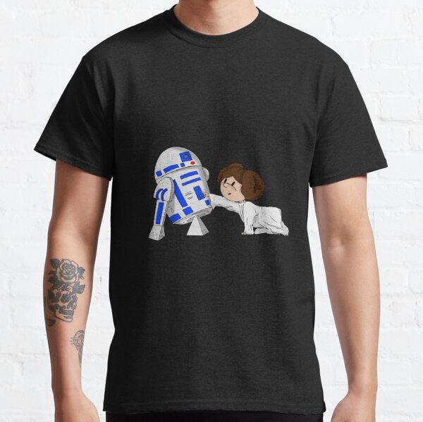 baby r2 Camiseta clásica