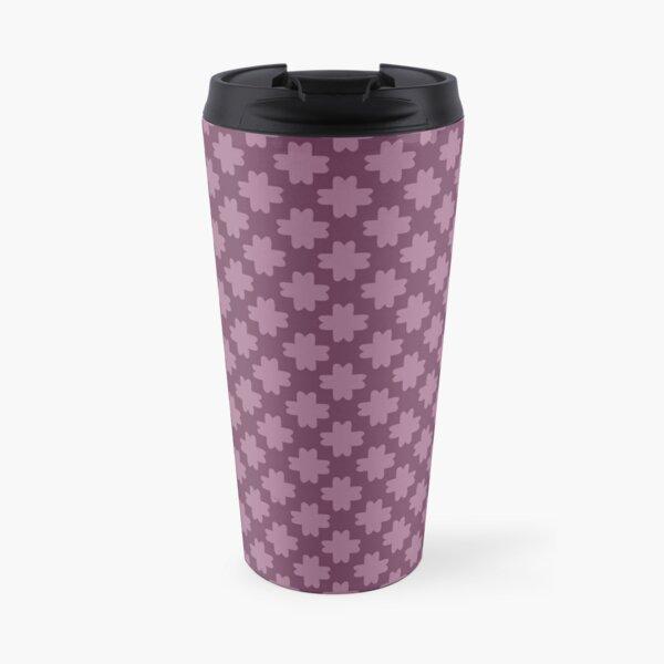 French Crosses Travel Mug