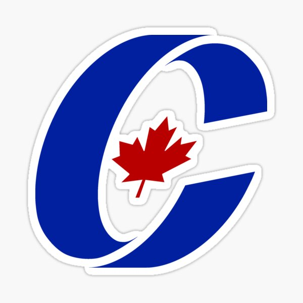 Conservative Party of Canada Logo Sticker