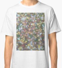Green Fall Grass Classic T-Shirt