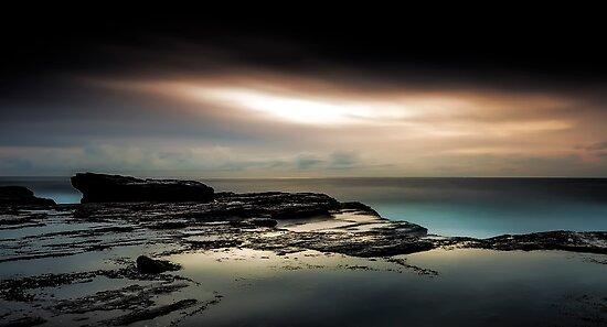Breakthrough by Mark  Lucey