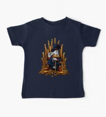 Game of Coins (Alternate) Baby Tee