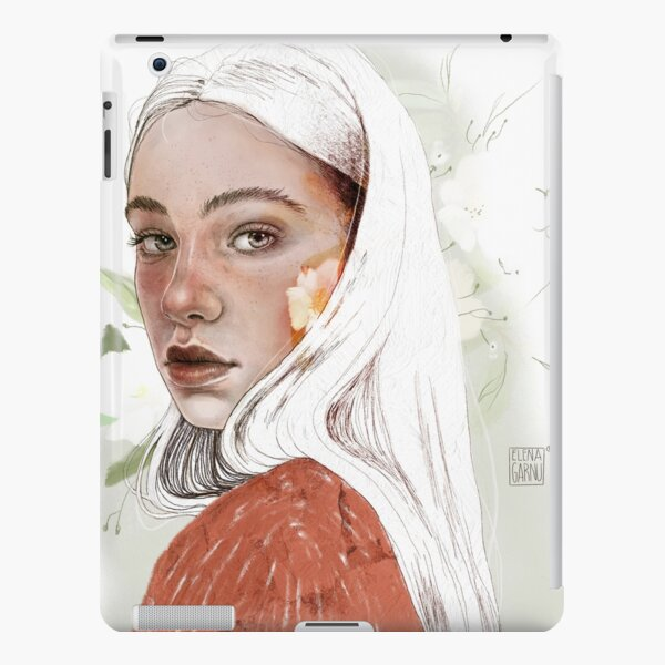 SPRING iPad Snap Case