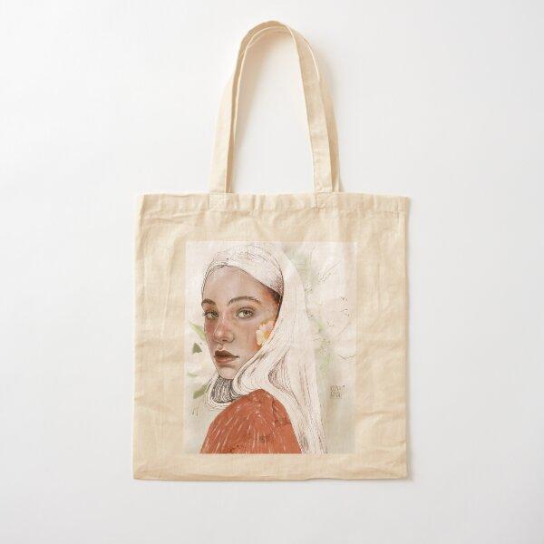 SPRING Cotton Tote Bag