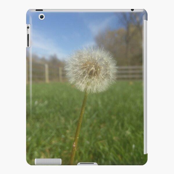Dandelion iPad Snap Case