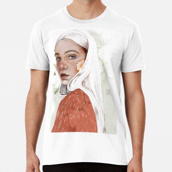 SPRING Premium T-Shirt