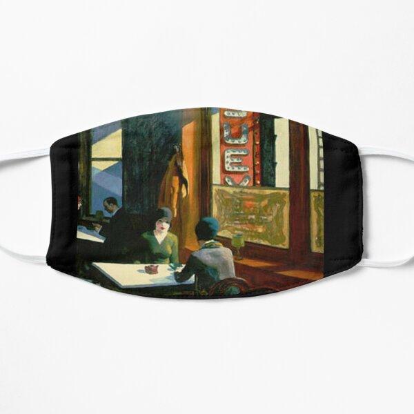 AMERICAN ARTIST. Edward Hopper. Chop Suey. Mask