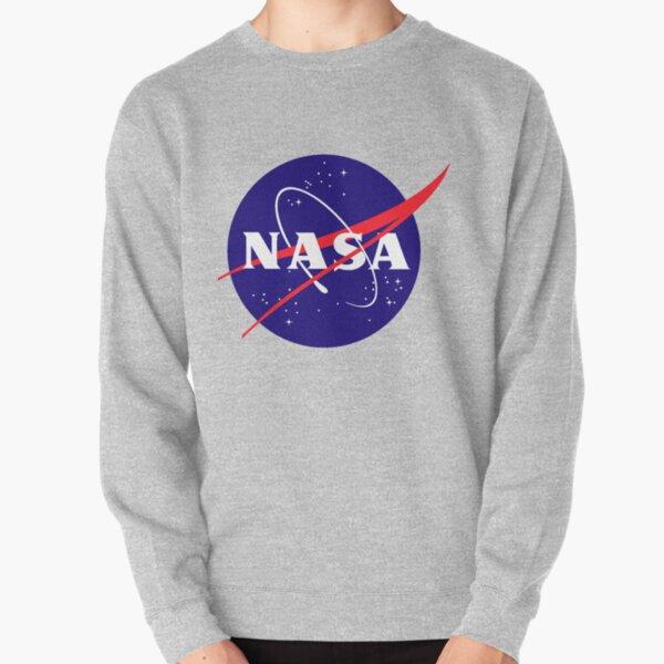 Official NASA (meatball) Logo Pullover Sweatshirt