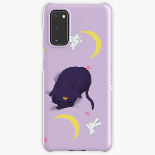 Usagi's bed Samsung Galaxy Snap Case