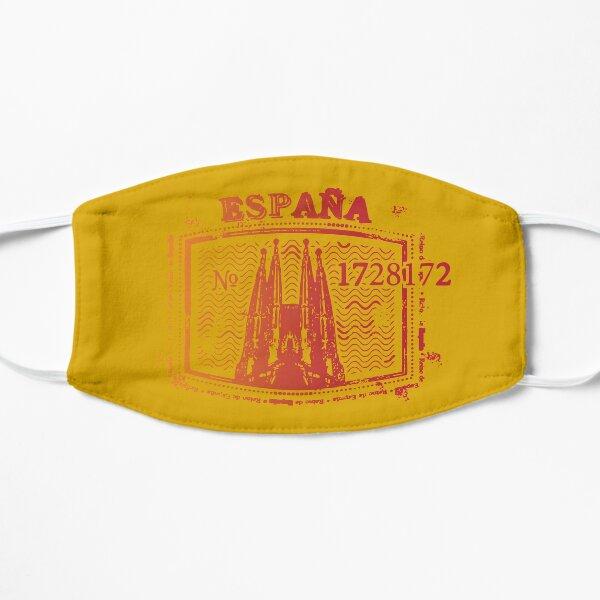 España Flat Mask