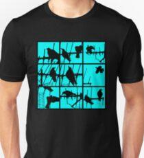 Asylum T Unisex T-Shirt