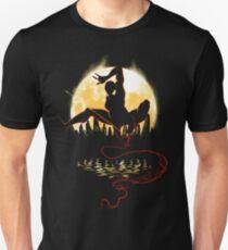 Venomous Night Unisex T-Shirt