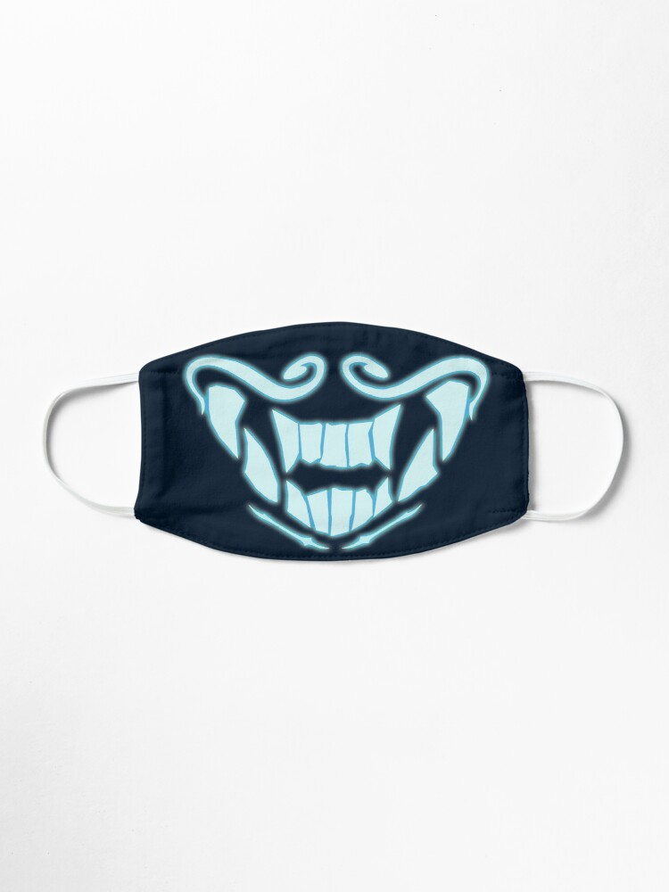 Alternate view of Akali Face Mask Mask