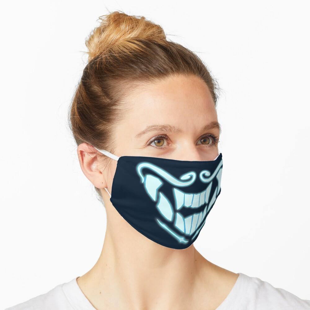 Akali Face Mask Mask