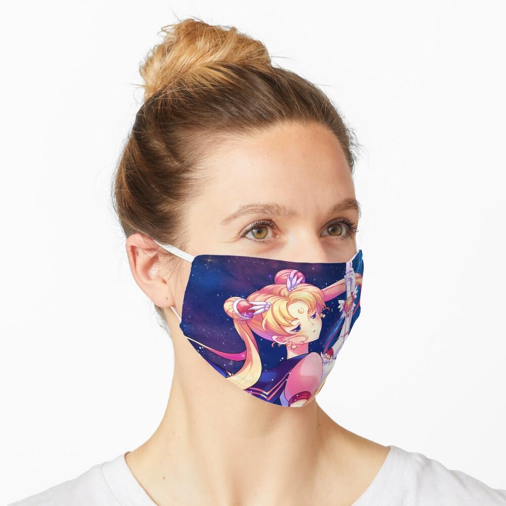 Moonlight Mask