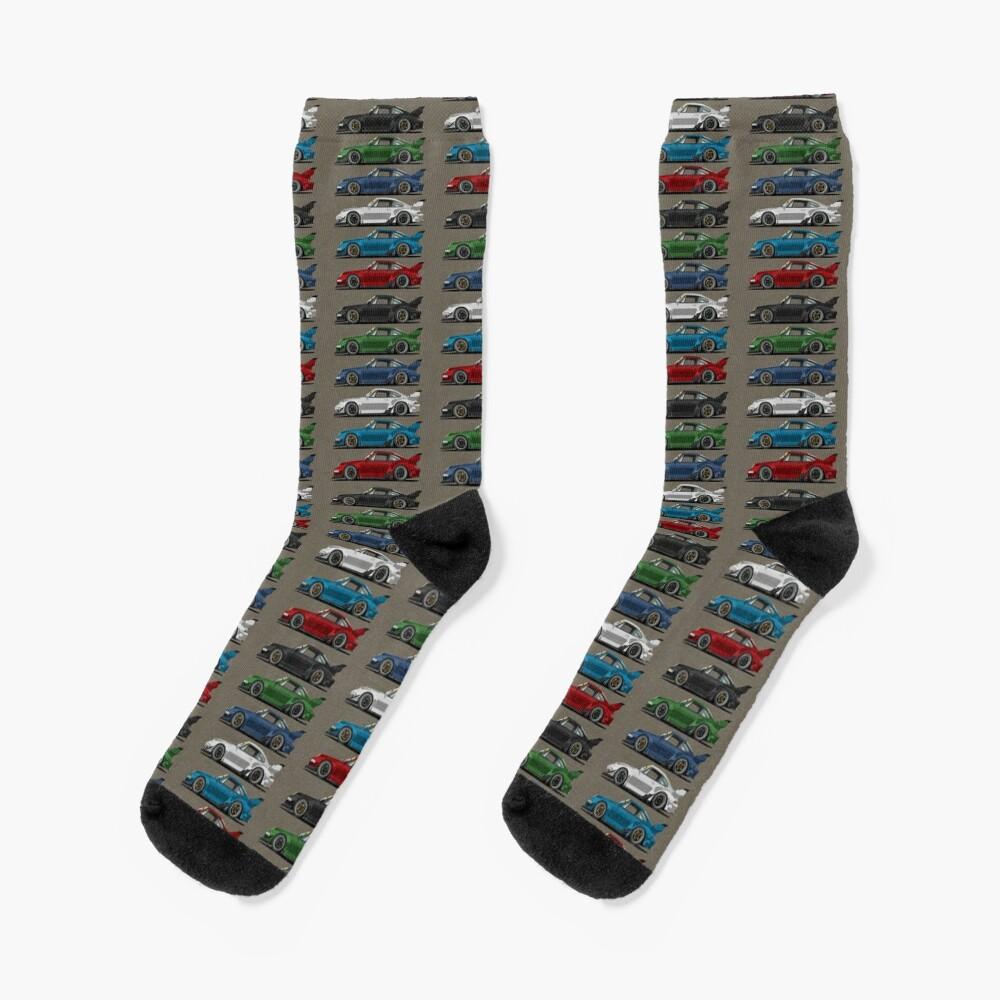 old classics Socks