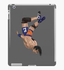 London Star Press iPad Case/Skin