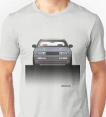 Modern Euro Icons Series VDub Rado VR6 T-Shirt