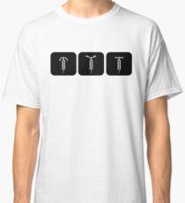 Velodrome City Icon Series no.6 Classic T-Shirt
